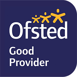 Rated as Outstanding by Ofsted